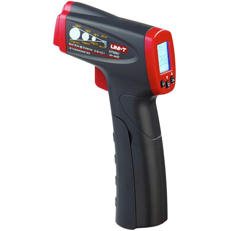 Termometru cu infrarosu fara contact, tip UT300C UNI-T