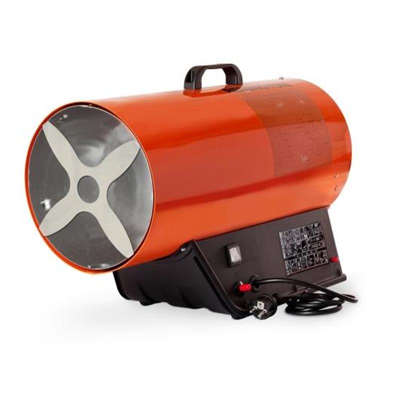 Incalzitor cu gaz REMINGTON tip REM 17