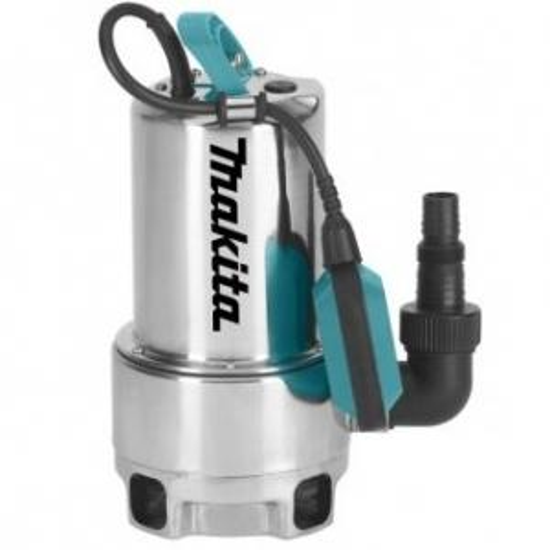 Pompa submersibila de drenaj pentru apa murdara, PF0610