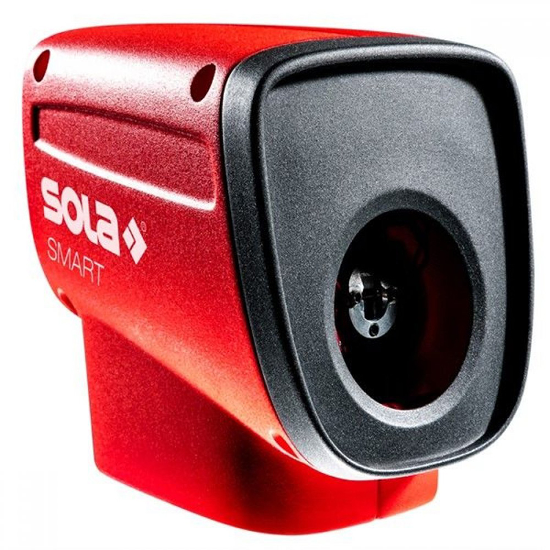 Nivela laser cu linii tip SMART