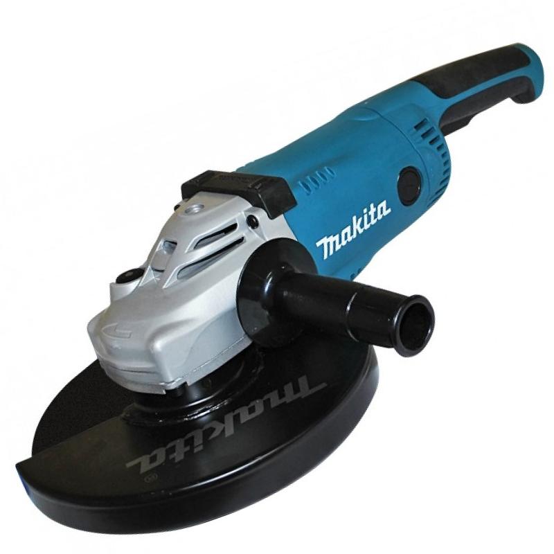 Polizor unghiular tip 230mm, 2000W tip GA9050