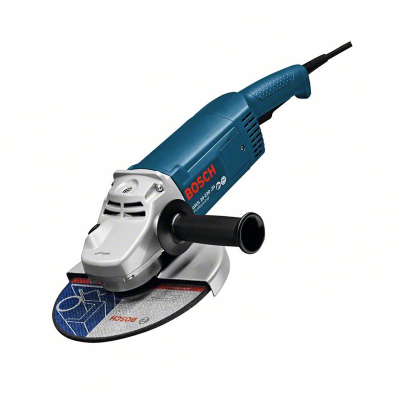 Polizor unghiular 230mm, 2000W tip GWS 20-230 JH