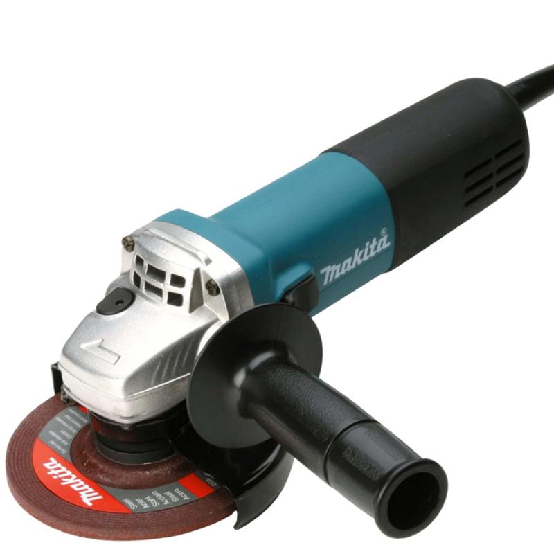 Polizor unghiular 115mm, 840W tip 9557HNRG