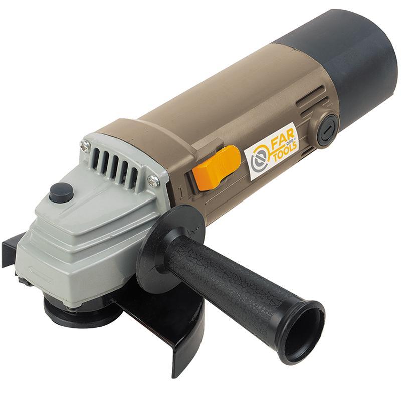 Polizor unghiular 115mm, 500W tip AG115