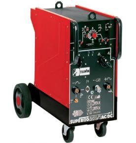Aparat sudura tip TIG/WIG - SUPERTIG 280/1 AC/DC-HF