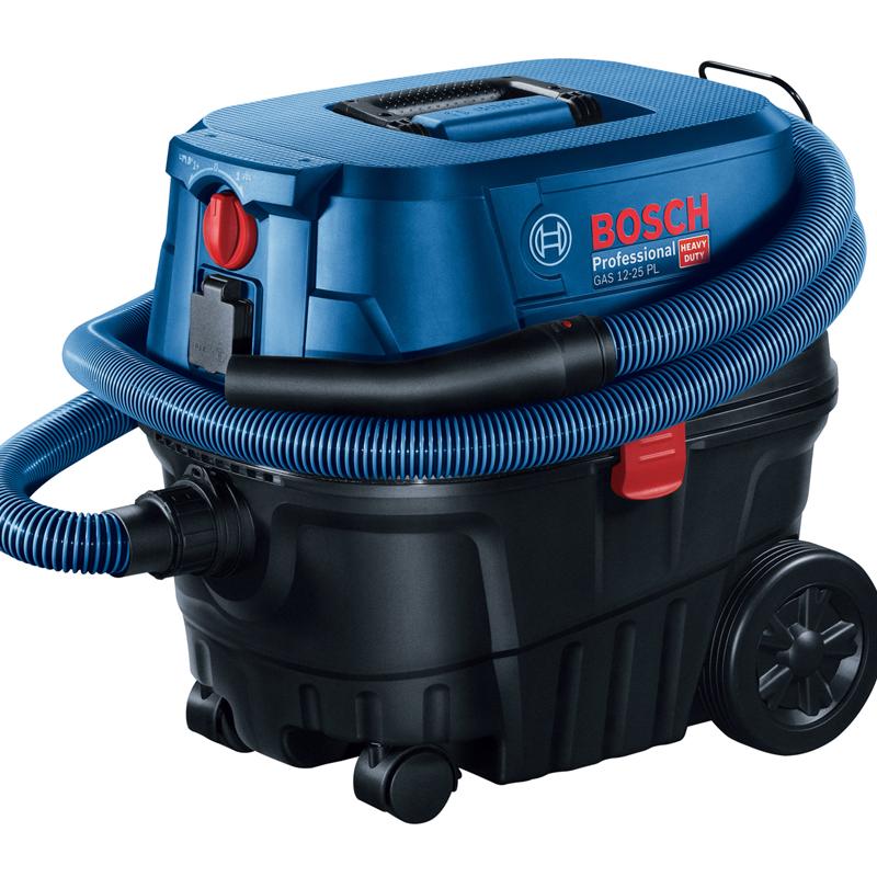 Aspirator uscat/umed GAS 12-25 PL