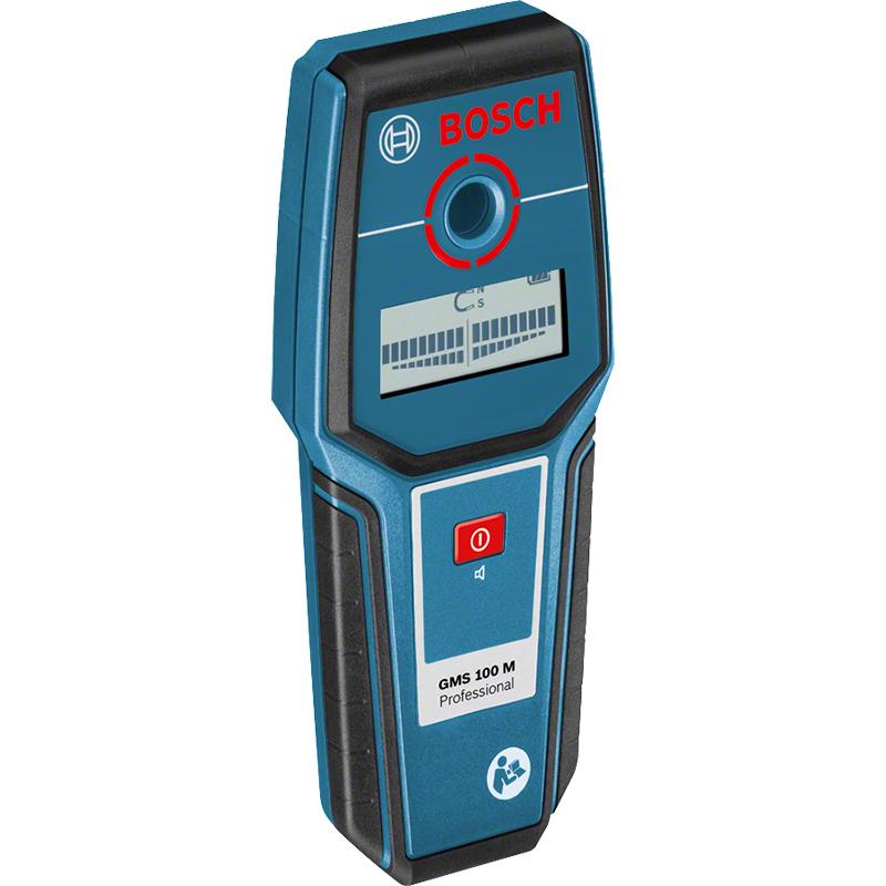 Detector de metal GMS 100