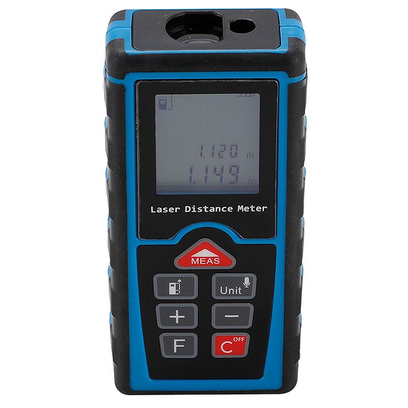 Telemetru laser BGS 9852