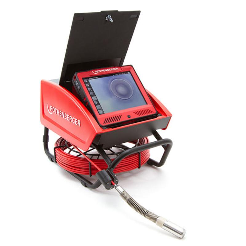 ROCAM 4 PLUS cap 40 mm - interval lucru ø 100 - 300mm