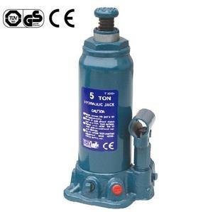 Cric hidraulic butelie, 6 T