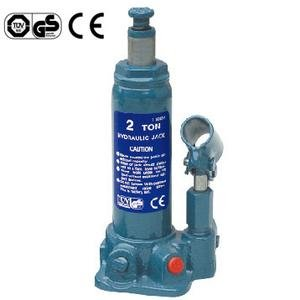 Cric hidraulic butelie