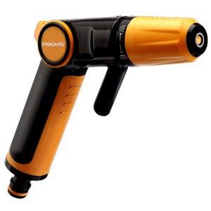 Pistol pentru stropit FISKARS, cu mâner confortabil SoftGrip™