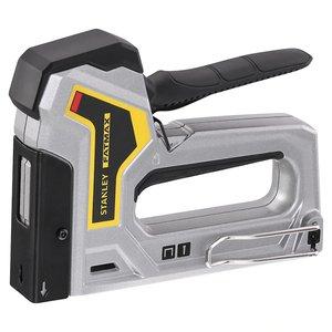 Capsator manual  tip TR350, capse tip G 6-14 mm si cuie tip J 12-15 mm