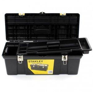 Cutie pentru scule Stanley 650 mm, dimensiuni 66x27x26 cm