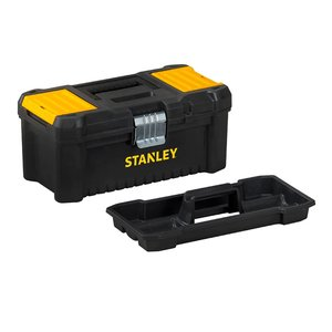 Cutie pentru scule Stanley  305 mm, incuietori metalice, dimensiuni 32 x 18.8 x 13.2 cm