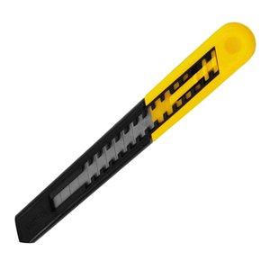 Cutit (cutter) Stanley SM9 cu lama lunga, 9 mm