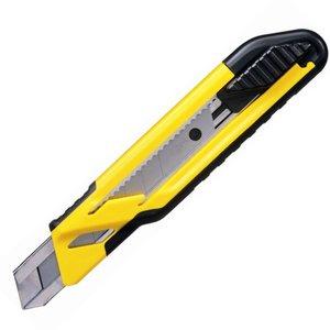 Cutit (cutter) Stanley cadru metalic, latime lama 18 mm