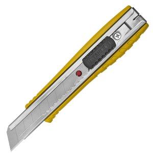 Cutit (cutter) Stanley FATMAX cu lama lunga, 152 mm, latime lama 18 mm