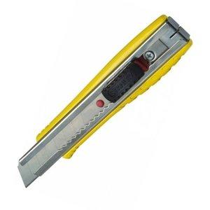 Cutit (cutter) Stanley FATMAX cu sina metalica si lama lunga 135 mm, latime lama 9 mm