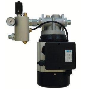Pompa electrica de ulei de transmisie, autoamorsanta, 380V, cu automatizare