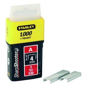 Pachet 1000 capse tapiterie TIP A 11.3x0.75x4 mm