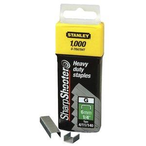 Pachet 1000 capse tapiterie TIPG 10.6x1.25x6mm