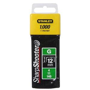 Pachet 1000 capse tapiterie TIPG 10.6x1.25x12mm