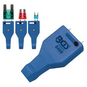Tester sigurante tip BG-8468