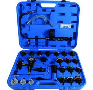 Tester profesional pentru sistemul de racire BG-8098