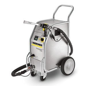 Curatitor (aparat de sablat) cu gheata carbonica IB 7/40 Classic