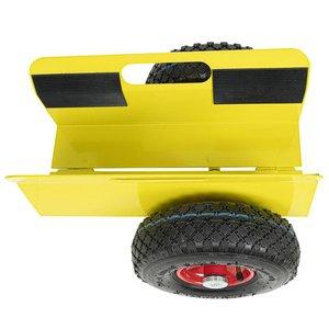 Carucior transport placi, BR160,  latime 60-160mm