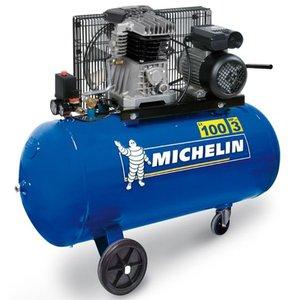 Compresor cu piston, profesional, tip MB100/3MC