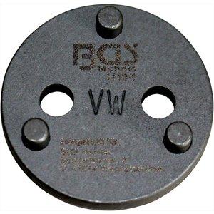 Adaptor resetare pistoane de frână pentru VAG, Ford, Renault, Audi
