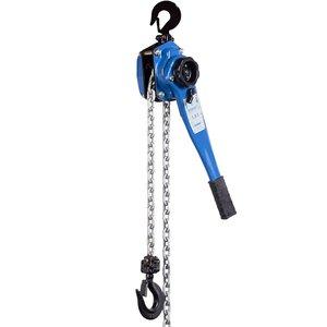 Dispozitiv de ridicat cu lant si levier tip BRAVO 1.5t