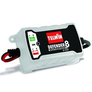 Redresor auto 6-12V cu functie de mentinere tip DEFENDER 8