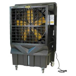 Racitor de aer portabil MASTER BC 220