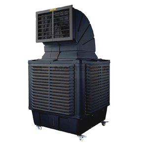 Racitor de aer portabil MASTER BCB 19 BLACK BOX
