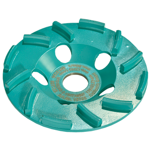 Disc diamantat oala BST 180 Cyclon 180mm