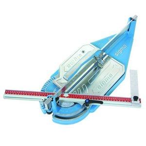 Masina manuala de taiat placi ceramice SIGMA, 55 cm tip 3L
