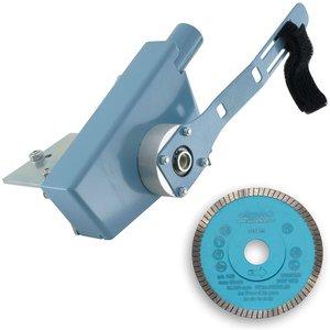 Adaptor polizor unghiular, pentru SIGMA KERA-KUT, 332 cm tip 38F11D