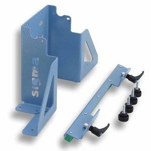 Sistem de fixare pentru SIGMA JOLLY EDGE, tip 37C