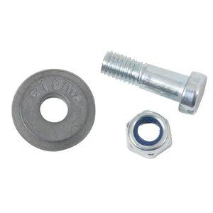 Rotita WIDIA taietoare pentru masinile Sigma, 15 mm