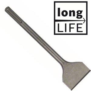 Daltă spatula SDS-Max, 300 x 80 mm