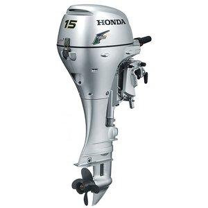 Motor de barca Honda BF15DK2 LHU, cizma lunga, 15 CP