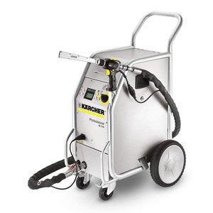 Curatitor (aparat de sablat) cu gheata carbonica IB 7/40 Advanced
