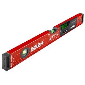 Nivela electronica digitala (clinometru), 60 cm, Sola, tip RED 60 DIGITAL, cu bluetooth