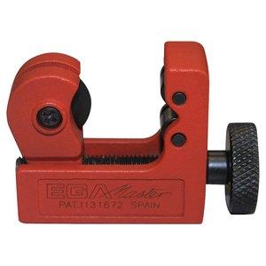 Taietor mini pentru tevi de cupru 3-22 mm