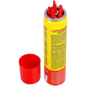Butelie de gaz pentru reincarcare brichete, Rothenberger Rofill Super 100