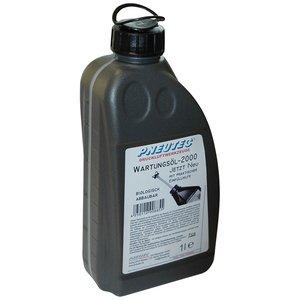 Ulei biodegradabil pentru scule pneumatice PNEUTEC 2000