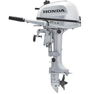 Motor de barca Honda BF5DH SHU, cizma scurta, 5 CP